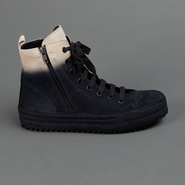 ANN DEMEULEMEESTER - High Top