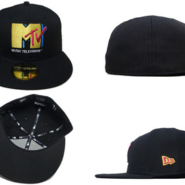 New Era - New Era × MTV