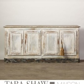 TARA SHAW MAISON - French Buffet with Four Doors