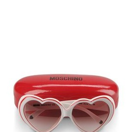 MOSCHINO - sunglasses