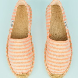 OPENING CEREMONY - Soludos OC Striped Espadrilles