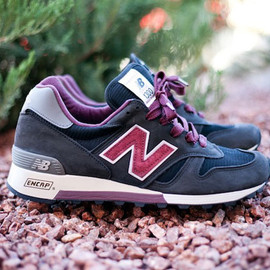New Balance - 1300NB 'Grape' Made in USA