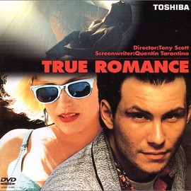 Screenwriter Queintin Trantino - True Romance