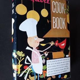 The Editors of Esquire magazi-ne, Bill Charmatz (Illustrations) - ESQUIRE COOKBOOK