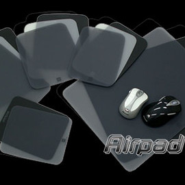 Magic Mouse用 Air Pad Sole (PAS-60)