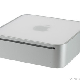 Apple - Mac Mini (early 2009)