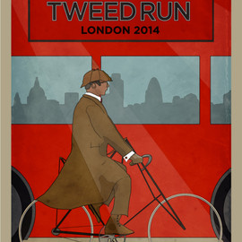 Events — The Tweed Run London - Events — The Tweed Run London