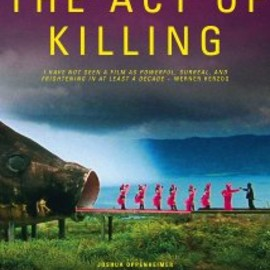 Joshua Oppenheimer - The Act of Killing