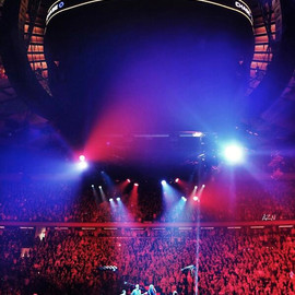 New York, Madison Square Garden - Phish New Year's Eve 2013-2014