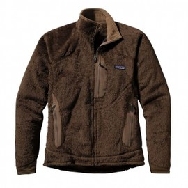 Patagonia - M's R2 Jacket Brown