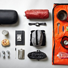 Bike Camping Packing List - Bike Camping Packing List