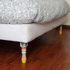 Morning by Foley - Painted Furniture Legs