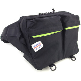 FREDRIK PACKERS - *FREDRIK PACKERS* bike pack medium (black)