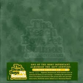 The Beach Boys - Pet Sounds 40th Anniversary Limited Edition