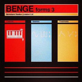 Benge - FORMS 3 - Controls, Sources & Treatments