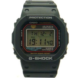 CASIO - G-SHOCK DW-5000