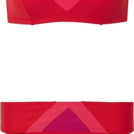 Eres - Vanishing Point Highway bikini briefs