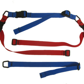 Cilo Gear - Diagonal Carry Strap System