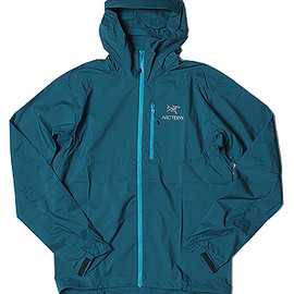 Arc'teryx - Men's Squamish Hoody