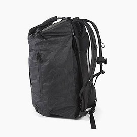 Outlier / Boreas - Ultrahigh Travel System