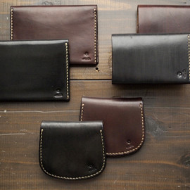 MOTO - Card Case(Cow Leather),Coin Case(Cow Leather,C1D)