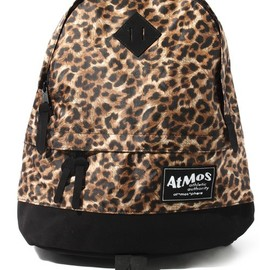 atmos - NYLON DAY PACK