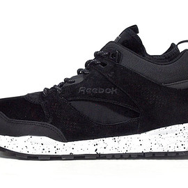 "Reebok - VENTILATOR MID BOOT ""VENTILATOR 25th ANNIVERSARY"" ""LIMITED EDITION"""