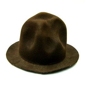 World's End - Mountain Hat Designed by Vivienne Westwood