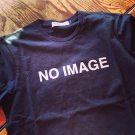 UNDERCOVERISM - no image tee
