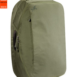 Arc'teryx - Covert Case I/C/O Standard size 50 litre, Utility Green