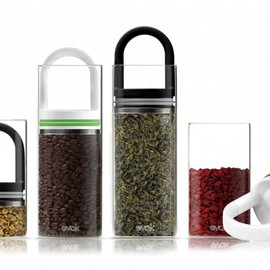 Evak - Glass Food Strage Container