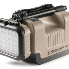 pelican - pelican 9430 infrared R.A.L.S. Remote Area Lighting System/Desert Tan
