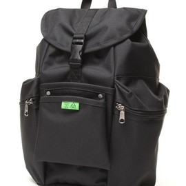 PORTER - UNION/BACKPACK