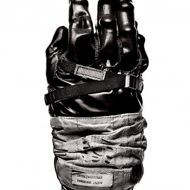 Apollo Intravehicular Glove