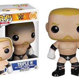 FUNKO - POP!  WWE - Triple H