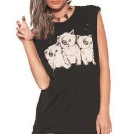 UNIF - 666cats T