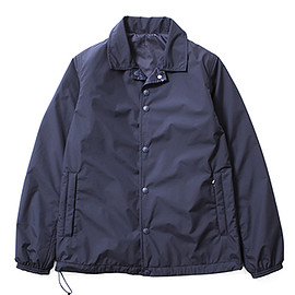 THE NORTH FACE PURPLE LABEL - WINDSTOPPER® Reversible Coaches Jacket