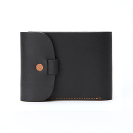 SLOW - toscana - flap hold wallet