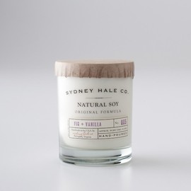 SYDNEY HALE CO - natural soy