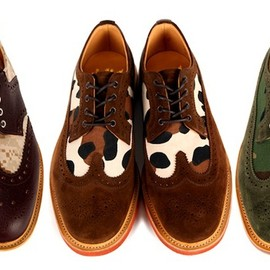Mark McNairy New Amsterdam, Bodega  - Shoes