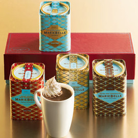 MarieBelle - Cacaotelle Hot Cocoa Collection