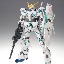 BANDAI - GUNDAM FIX FIGURATION METAL COMPOSITE ユニコーンガンダム(覚醒仕様) 01