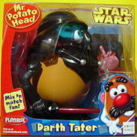 MR. POTATO HEAD Container