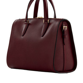 Valextra - fall 2012, satchels