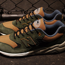 "New Balance - New Balance MRT580 KC ""580 20th ANNIVERSARY"""