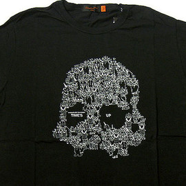 UNDERCOVER - ×MADSAKI tee