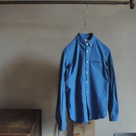 commono reproducts - OX B.D SHIRT