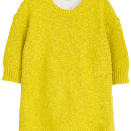 BY MALENE BIRGER - Knit top