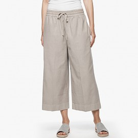 JAMES PERSE - BRUSHED COTTON CULOTTE