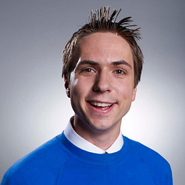 Damon Beesley - The Inbetweeners